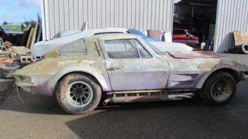 Corvette For Sale Near Me >> Toasted Split Window: 1963 Corvette