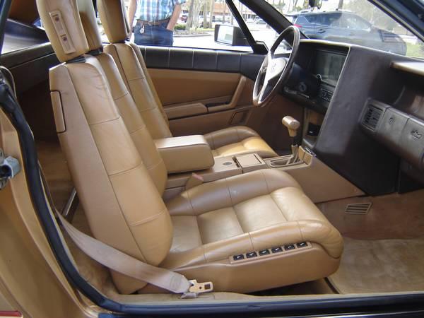 030416 Barn Finds - 1987 Cadillac Allante 6