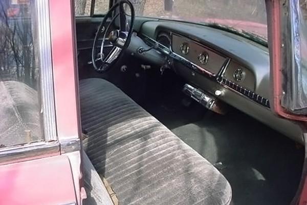 030616 Barn Finds - 1956 Hudson Rambler 6