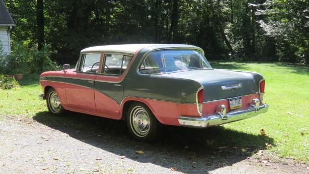 030616 Barn Finds - 1956 Hudson Rambler 8