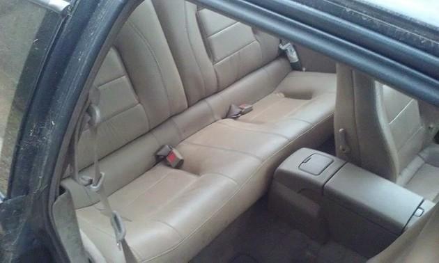 030716 Barn Finds - 1994 Subaru SVX 4