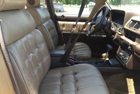 030816 Barn Finds - 1983 Toyota Cressida 5