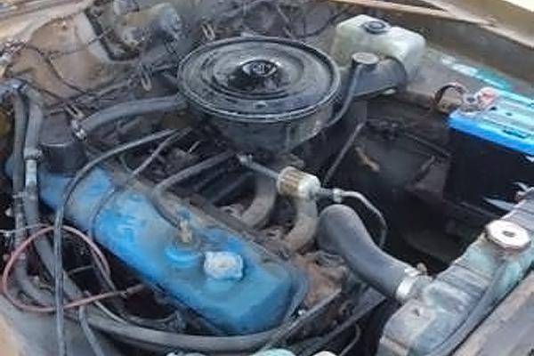 030916 Barn Finds - 1975 Dodge Dart 3
