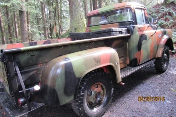 031016 Barn Finds - 1957 Dodge Powerwagon 3