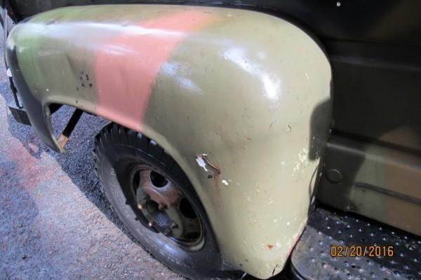 031016 Barn Finds - 1957 Dodge Powerwagon 5