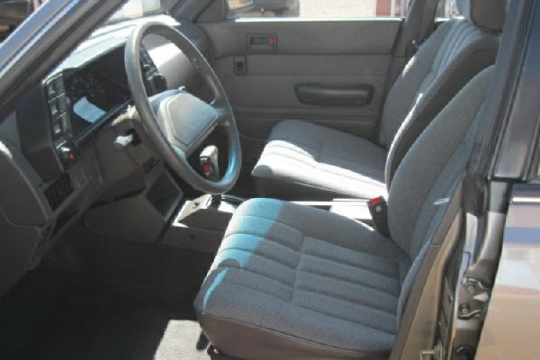 031016 Barn Finds - 1990 Subaru Loyale 4