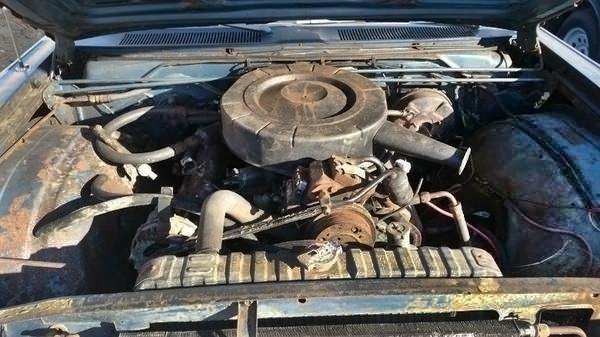 031316 Barn Finds - 1967 Chrysler New Yorker 5