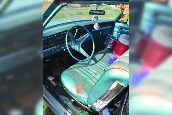 031316 Barn Finds - 1968 Chevrolet Impala 4