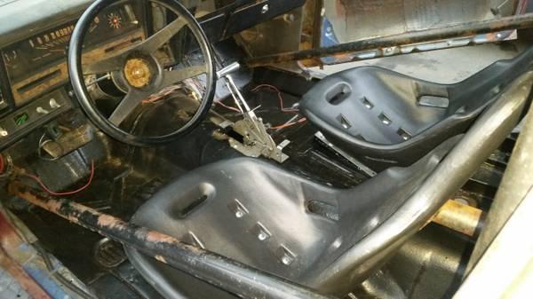031316 Barn Finds - 1974 Pontiac Ventura 3