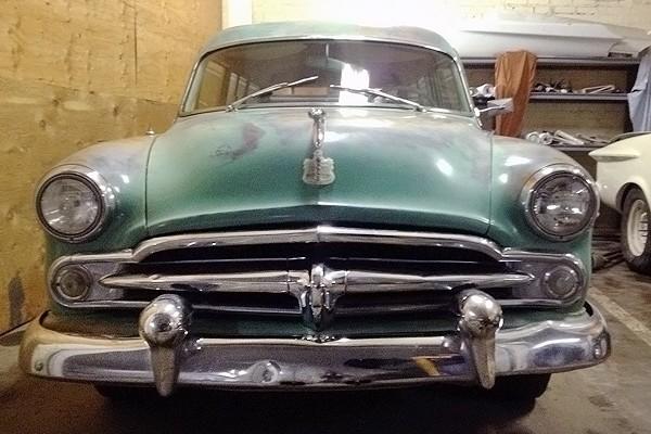 031416 Barn Finds - 1954 Dodge Suburban 3d