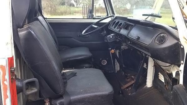 031416 Barn Finds - 1974 Volkswagon Type II 4