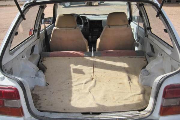 031416 Barn Finds - 1987 Chevrolet Sprint 5