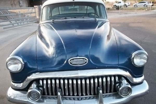 031616 Barn Finds - 1952 Buick Special 3