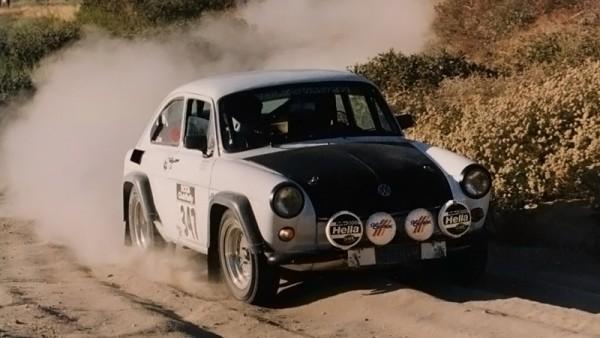 1968 Volkswagen Type 3 Squareback: Hip To Be Square: 1968 VW Type 3 Squareback
