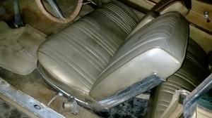 031816 Barn Finds - 1967 Pontiac GTO 7