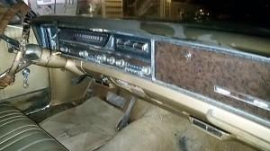 031816 Barn Finds - 1967 Pontiac GTO 8