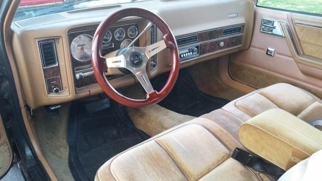 032016 Barn Finds - 1980 Oldsmobile Omega 3