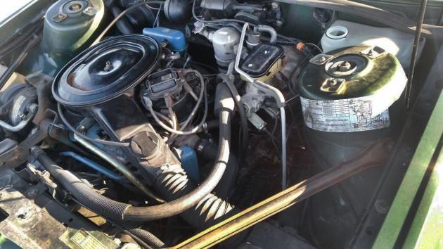 032016 Barn Finds - 1980 Oldsmobile Omega 5