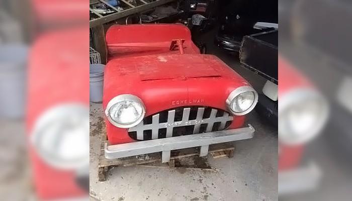 032616-Barn-Finds-1956 Eshelman Adult Sports Car - 2