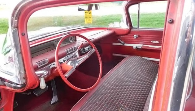 033016 Barn Finds- 1960 Buick Invicta Wagon - 3