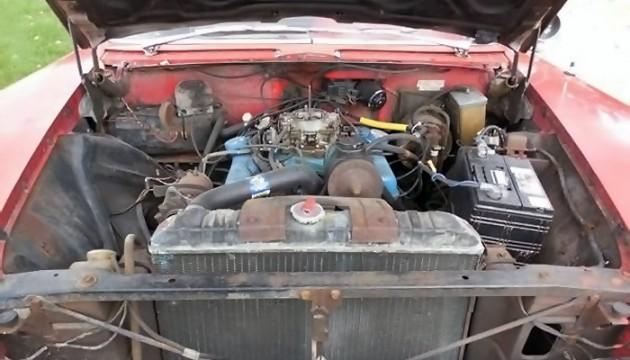 033016 Barn Finds- 1960 Buick Invicta Wagon - 6