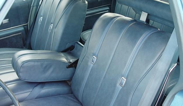 033016 Barn Finds- 1975 Oldsmobile wagon - 5