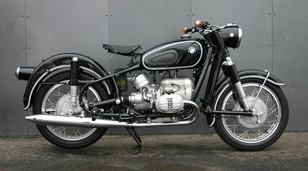 1965 BMW R50