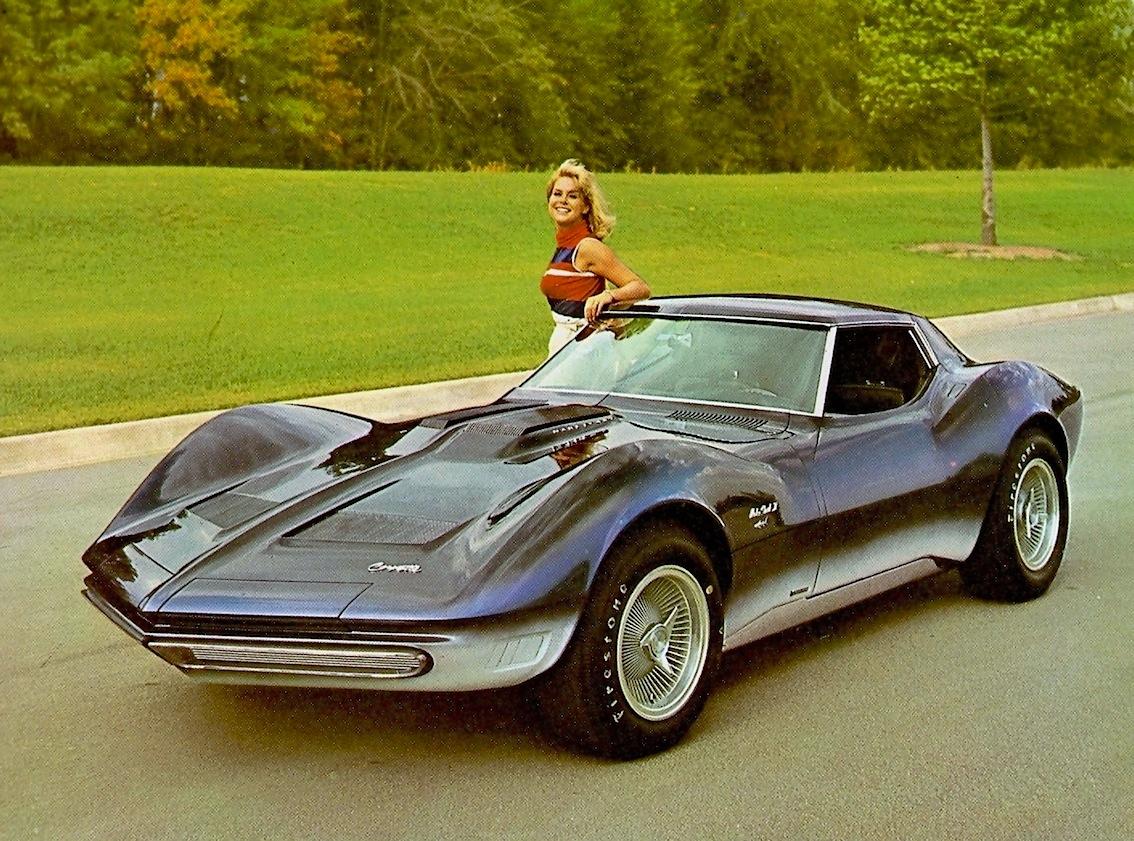 Detroit S Secret Collection Of Rare American Classics