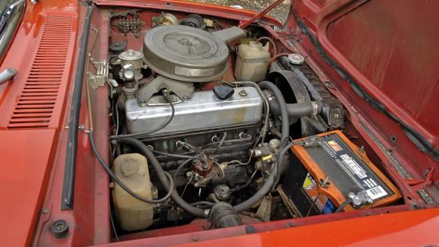 Toyota 3R-C