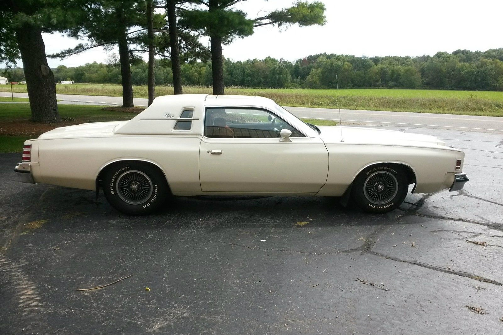 Have You Seen One? 1978 Dodge Charger Midnight