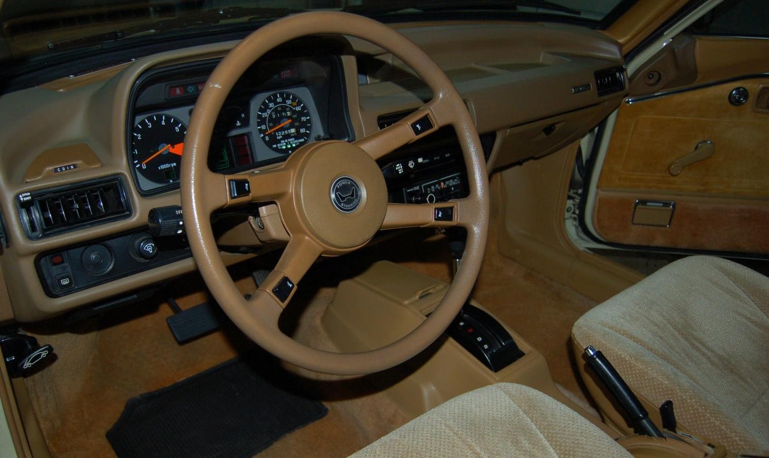 2016 Honda Accord For Sale >> Dealer Options: 1981 Honda Accord