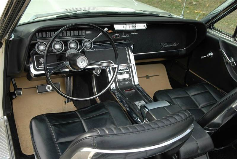 The Interior Looks Really Nice With Just A Few Flaws If You Look Closely Like Stains In Carpet Back