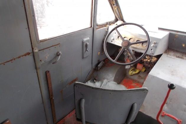 inside drivers
