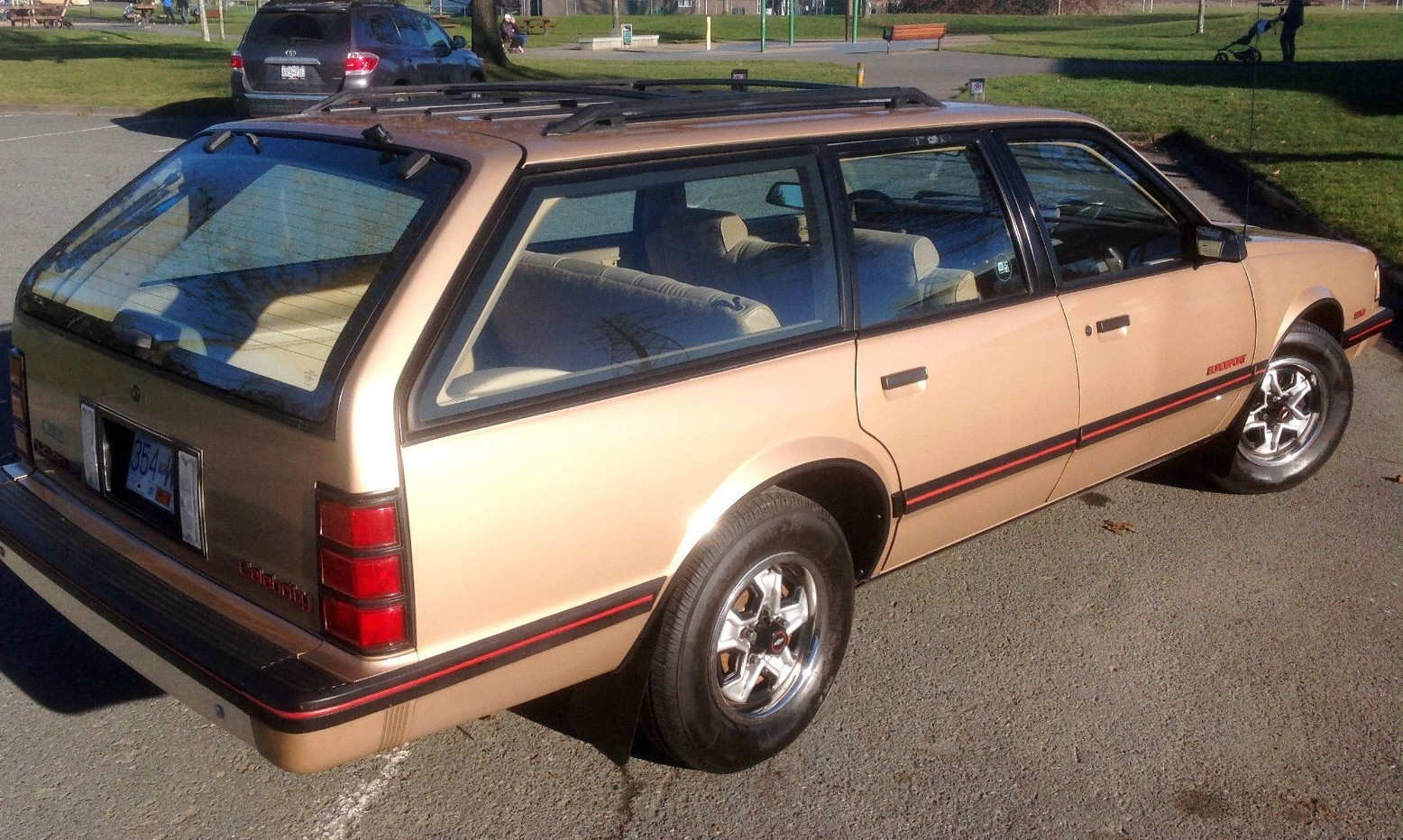 1984 Chevrolet Celebrity Cars and Parts | eBay
