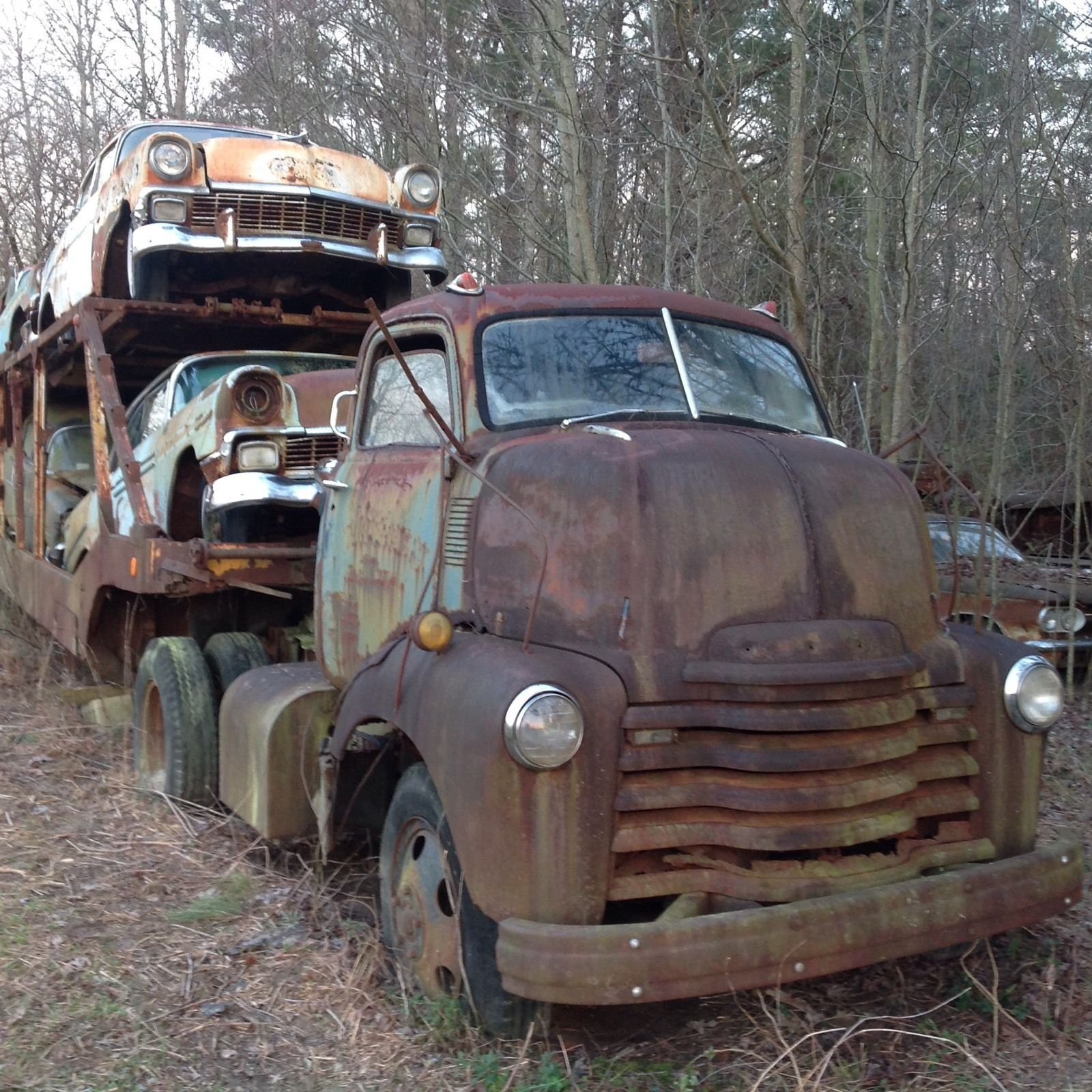 Haven T Seen Everything Vintage Bow Tie Hauler