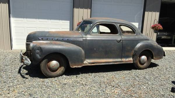 1941 Chevy For Sale Craigslist - Best Car Update 2019-2020