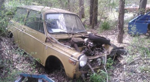 $3K For The Lot: Honda N600 Projects