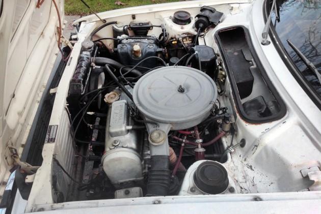 033016 Barn Finds- 1978 Honda wagon - 5