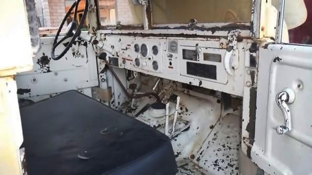 040316 Barn Finds- 1963 Dodge Power Wagon - 4