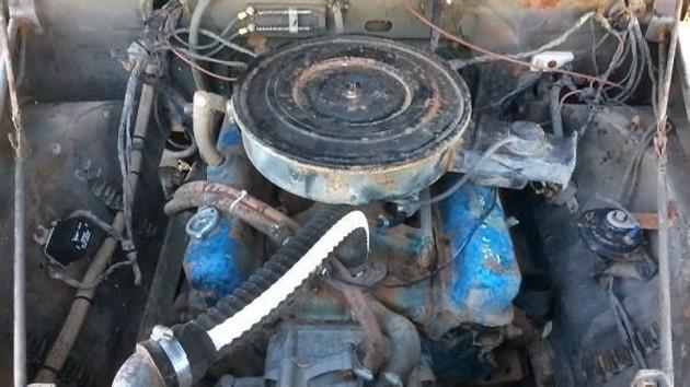 040316 Barn Finds- 1963 Dodge Power Wagon - 5