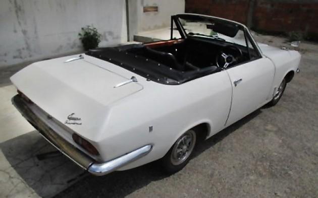 040316 Barn Finds- 1969 Bond Equipe GT- 3