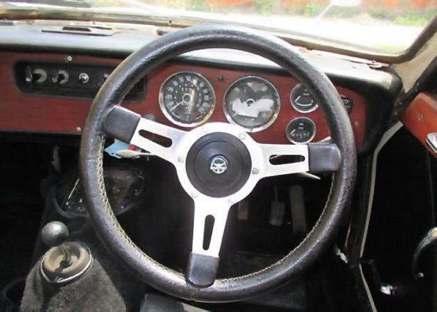 040316 Barn Finds- 1969 Bond Equipe GT- 5