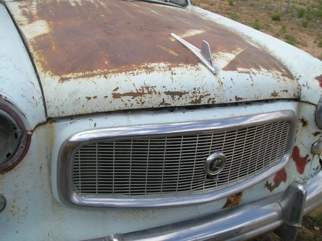 040516 Barn Finds - 1959 AMC Rambler American wagon - 3
