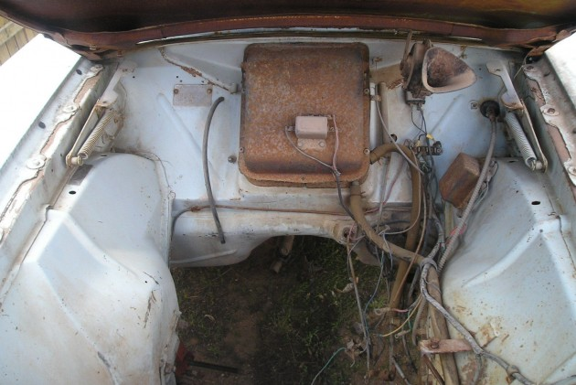 040516 Barn Finds - 1959 AMC Rambler American wagon - 5