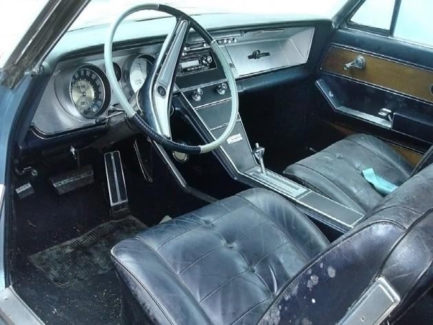 040516 Barn Finds - 1963 Buick Riviera - 4