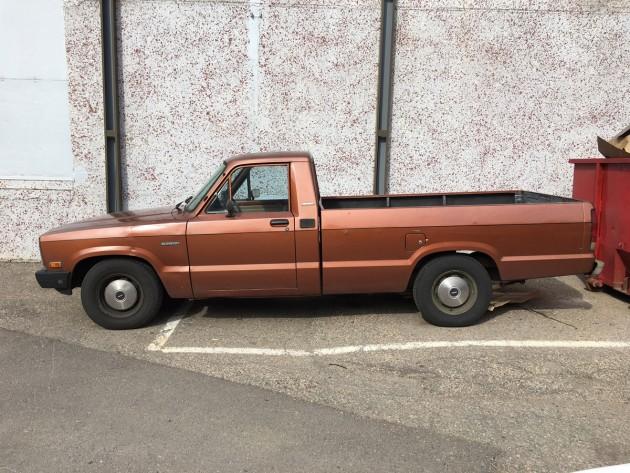 041016 Barn Finds - Mazda Pickup - 2
