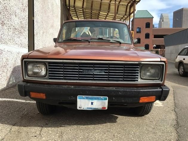 041016 Barn Finds - Mazda Pickup - 6