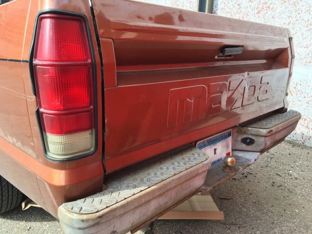 041016 Barn Finds - Mazda Pickup - 7