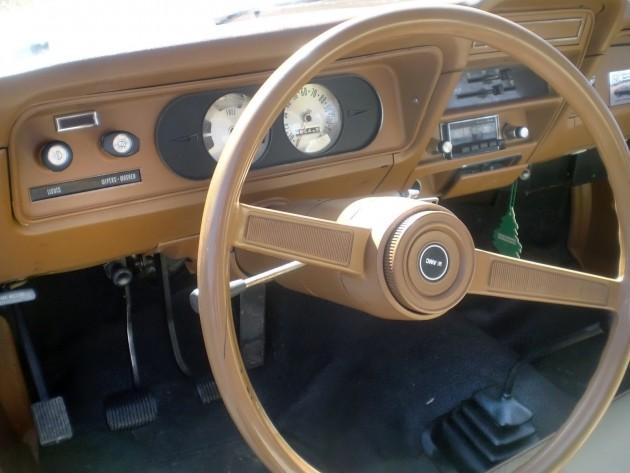 041116 Barn Finds - 1974 AMC Gremlin - 4