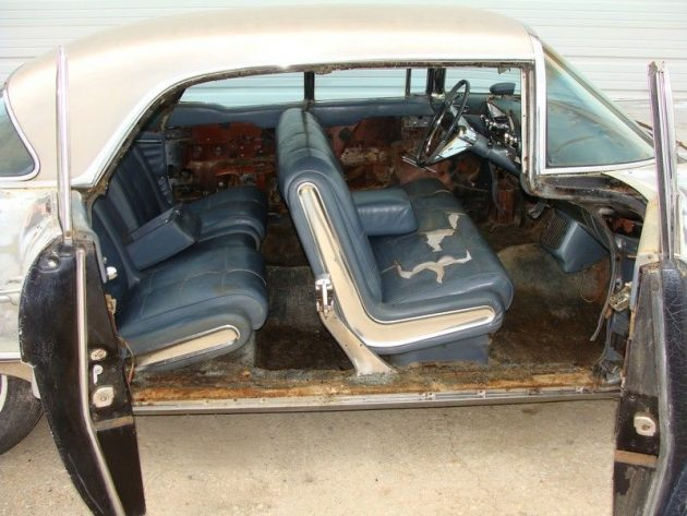 041316 Barn Finds - 1958 Cadillac Eldorado Brougham - 6